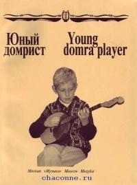 Юный домрист